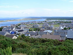 A view of Lossiemouth - geograph.org.uk - 1377291.jpg
