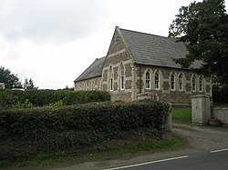 Bellville Presbyterian Church - geograph.org.uk - 239805.jpg