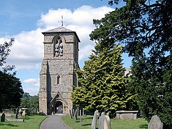 St Michaels, Forden - geograph.org.uk - 1163084.jpg