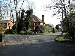 Arkley Lane - geograph.org.uk - 384529.jpg