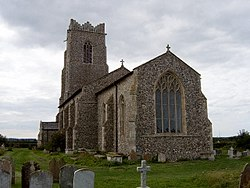 All Saints, Walcott.jpg