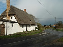 Thatched Cottage, Hamerton - geograph.org.uk - 759731.jpg