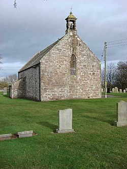 Garvock Church and Churchyard - geograph.org.uk - 436313.jpg
