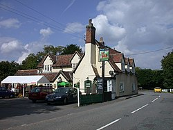 The Chequers PH, Wrestlingworth - geograph.org.uk - 554549.jpg