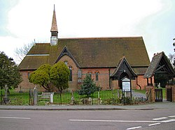 Holy Trinity Church, Hertford Heath - geograph.org.uk - 135402.jpg