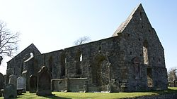 Whithorn Priory 20080423 nave.jpg