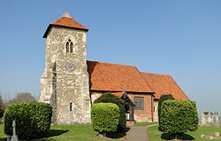 Ashingdon, Essex - St.Andrews Church.jpg