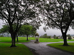 Thomas Shanks Park - geograph.org.uk - 52829.jpg