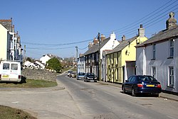 Delabole High Street - geograph.org.uk - 1757856.jpg