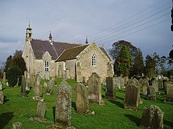 Edrom Parish Church - geograph.org.uk - 122170.jpg