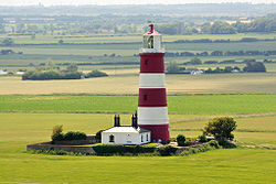 Happisburgh lighthouse uk.jpg
