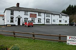 The Bush Inn, Bush Bank - geograph.org.uk - 146490.jpg