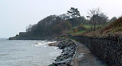 Coast Path, Glencraig - geograph.org.uk - 5984.jpg