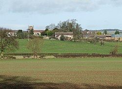 Across the Fields to Holdgate, Shropshire - geograph.org.uk - 674314.jpg