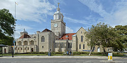 Portsmouth Cathedral 2014.jpg
