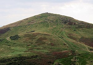 Worcestershire Beacon - geograph.org.uk - 1488388.jpg
