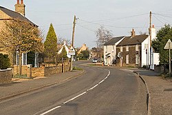 Needingworth main street - geograph.org.uk - 392725.jpg