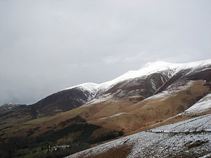 Skiddaw and Little Man .JPG