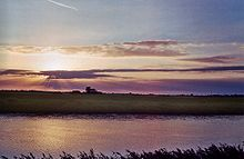 Sunset over the Ouse.jpg