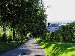 The Road to Knighton - geograph.org.uk - 26004.jpg
