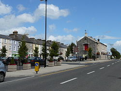 Town Hall on Main Street, Templemore, co Tipperary.JPG