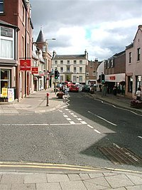 Town Centre, Blairgowrie - geograph.org.uk - 37673.jpg
