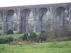 The Craigmore Viaduct - geograph.org.uk - 1058107.jpg