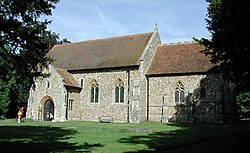 All Saints Wimbish Essex - geograph.org.uk - 334716.jpg
