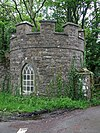 Lodge gatehouse - geograph.org.uk - 169026.jpg