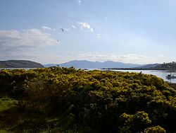 Arran from South Eilean, Millport bay (149246826).jpg