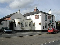 Rose and Crown Public House at Draycott - geograph.org.uk - 63167.jpg