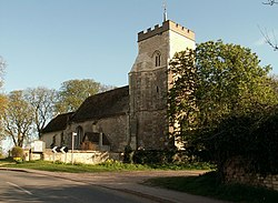 St. Mary - the parish church of Great Eversden - geograph.org.uk - 1243946.jpg