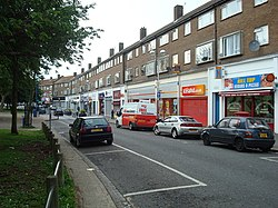 Central Parade, New Addington - geograph.org.uk - 1320684.jpg