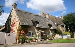 Cottage in Wansford, Northants.jpg