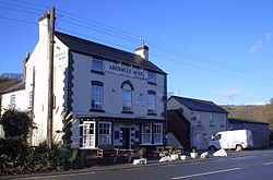 The Abermule Hotel - geograph.org.uk - 307993.jpg