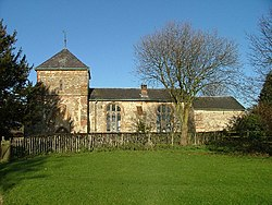 The Parish Church of St Guthlac, Astwick. - geograph.org.uk - 95424.jpg