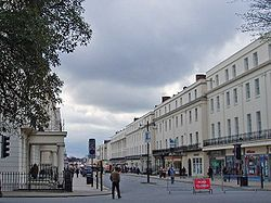 The Parade -Leamington Spa - Warwickshire 13a2008.jpg