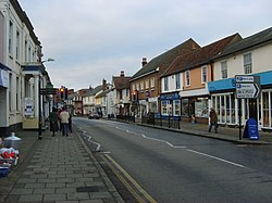 High Street, Great Dunmow - geograph.org.uk - 388676.jpg