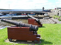 Shapinsay Harbour - geograph.org.uk - 485300.jpg