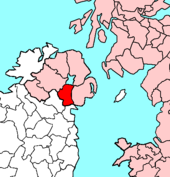 County Armagh