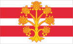 Flag of Westmorland