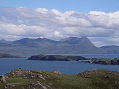 Priest Island, Summer Isles - geograph.org.uk - 253263.jpg