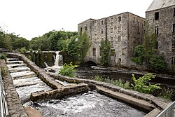 Collooney - Old Mill building.jpg