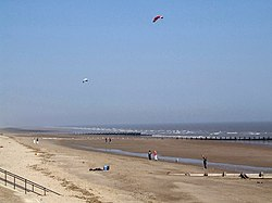 The Beach, Skegness - geograph.org.uk - 815642.jpg