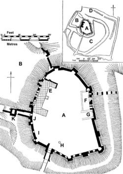 Framlingham Castle Wikishire