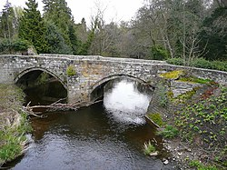 Newbattle Old Bridge - geograph.org.uk - 937301.jpg