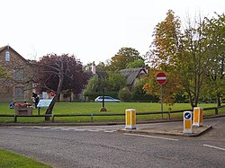 Village Green at Sawtry - geograph.org.uk - 245467.jpg