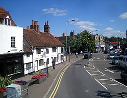 Church Street, Caversham - geograph.org.uk - 2022401.jpg