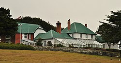 Government House in Stanley, Falkland Islands.jpg