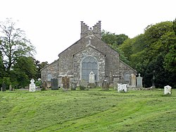 Creggan Church of Ireland. - geograph.org.uk - 547077.jpg